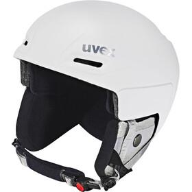 UVEX Jimm - Casque - blanc